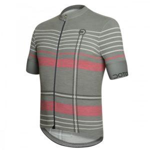 PATH maillot m/corta Verde