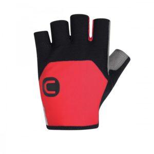 POWER guantes verano Rojo