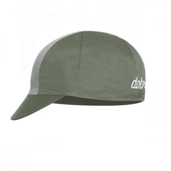 EPIC Gorra Gris-Verde